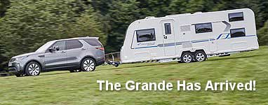 The New Bailey Pegasus Grande Caravan Has Landed