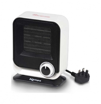 KAMPA DIDDY PORTABLE FAN HEATER - NOW IN STOCK