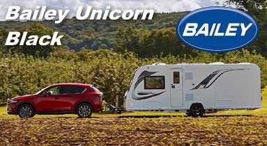 Bailey Unicorn Black Link
