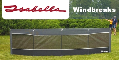 Isabella Windbreaks Link