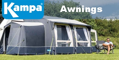 Kampa Awnings Link