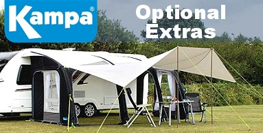 Kampa Optional Extras Link