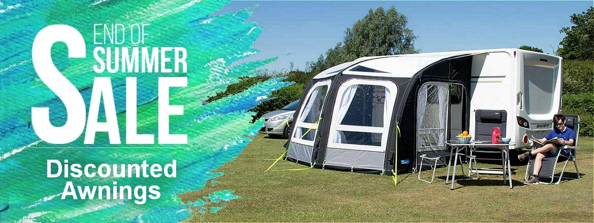 Penrose Touring Awning Summer Sale 2018