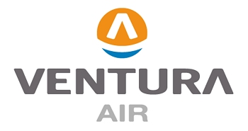 Ventura Air Vivo Logo