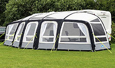 Kampa Dometic Awnings