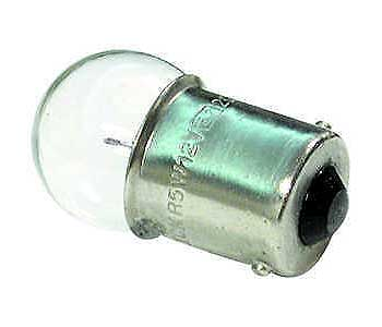 Light Bulb  Autolamp 10 watts  BA15S