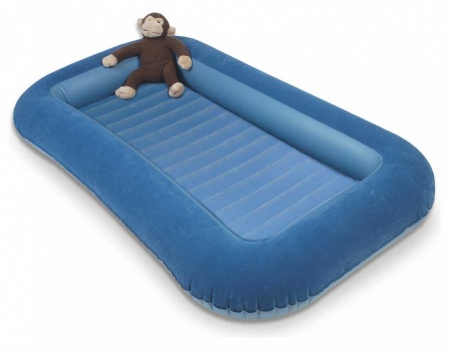 Kampa Airlock Bed Junior Blue
