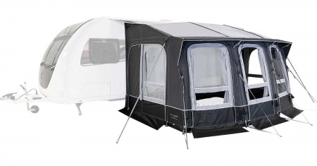 Kampa Dometic Ace Air All Season 400