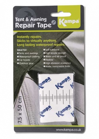 Kampa Tent & Awning Repair Tape