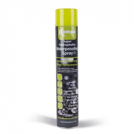 Kampa Hydrophobic Waterproofing Spray