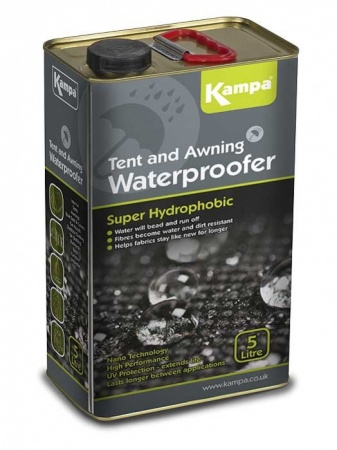 Kampa Tent and Awning Waterproofer