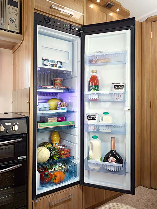 Dometic Tower Refrigerator