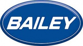 Bailey Pursuit 570-6 Logo