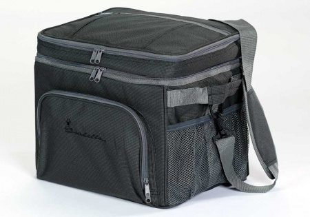 Isabella Cooler Bag - Grey