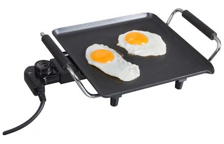 Kampa Fry Up Large Electric Griddle