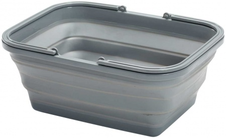 Isabella Folding Washing-Up Tub 16 Litre