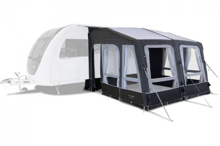 Kampa Grande Air All Season 330