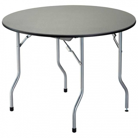 Isabella Camping Table Round 100cm Diameter