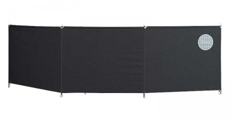 Isabella Granite Windbreak