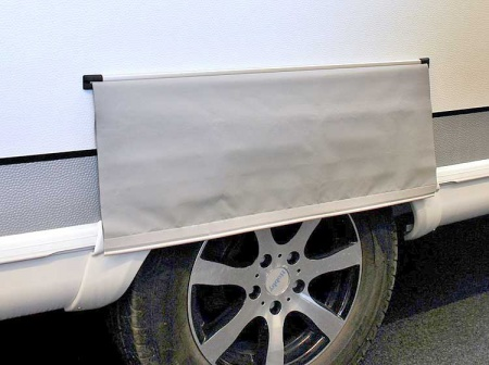 Isabella Universal Wheel Arch Cover 150cm