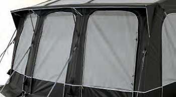 Kampa External Blinds
