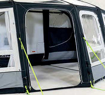 Kampa Zip Out Front Panels