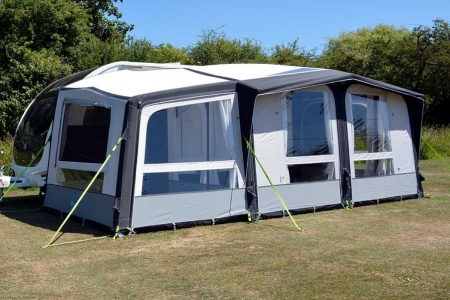 Kampa Club Air Pro 390 Plus