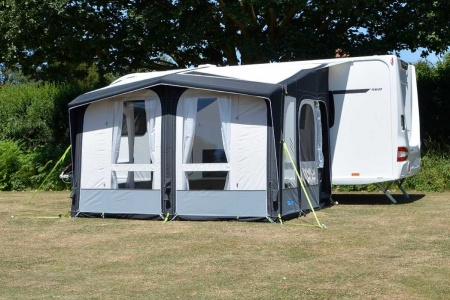 Kampa Club Air Pro 330 ( With Special Offer )