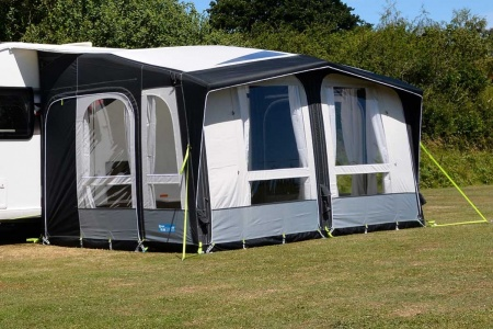 Kampa Club Air Pro 390 ( With Special Offer )