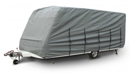 Kampa Euro Caravan Covers