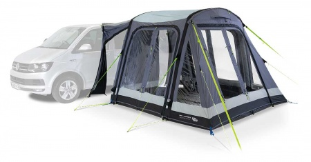 Kampa Dometic Motion Air VW