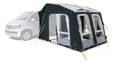 Kampa Dometic Rally Air Pro 260 VW Driveaway