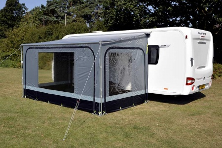 Kampa Revo Zip Privacy Room