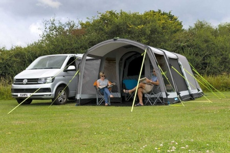 Kampa Travel Pod Touring Air Classic
