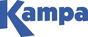 Kampa Storage Basket - Suction Pad Fitting Logo