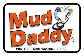 Mud Daddy Roxy Logo