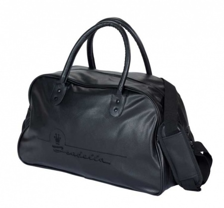 Isabella Luxury Travel Bag