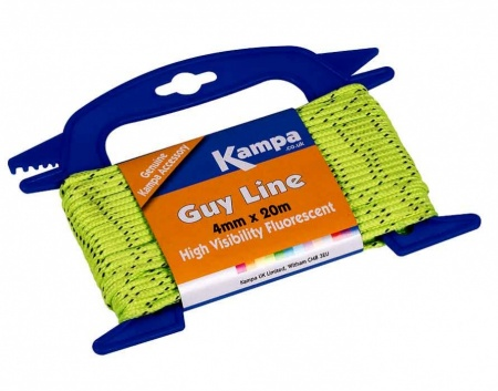 Kampa Guy Line 4mm x 20m