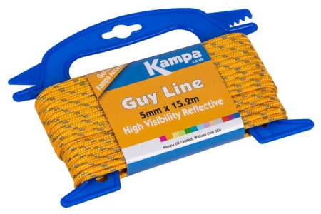 Kampa Guy Line 5mm x 15.2m
