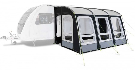 Kampa Dometic Rally Pro 390