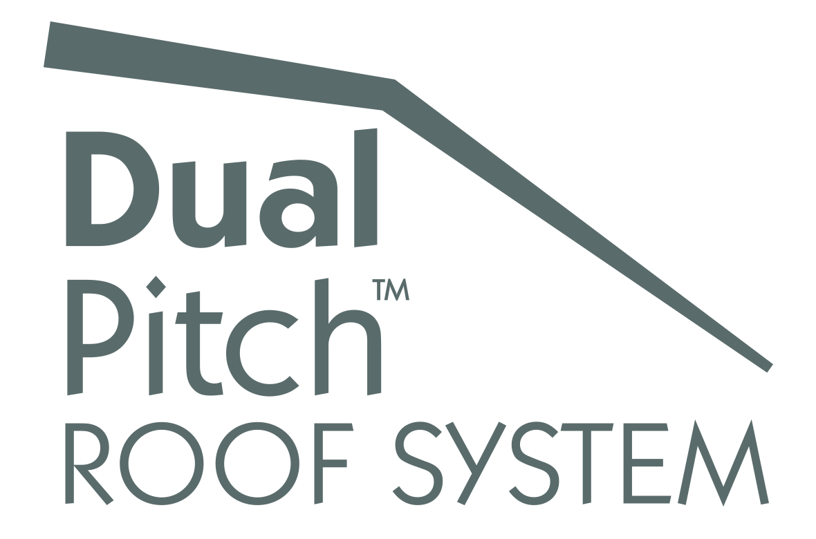 Kampa Dual Pitch Roof System Logo