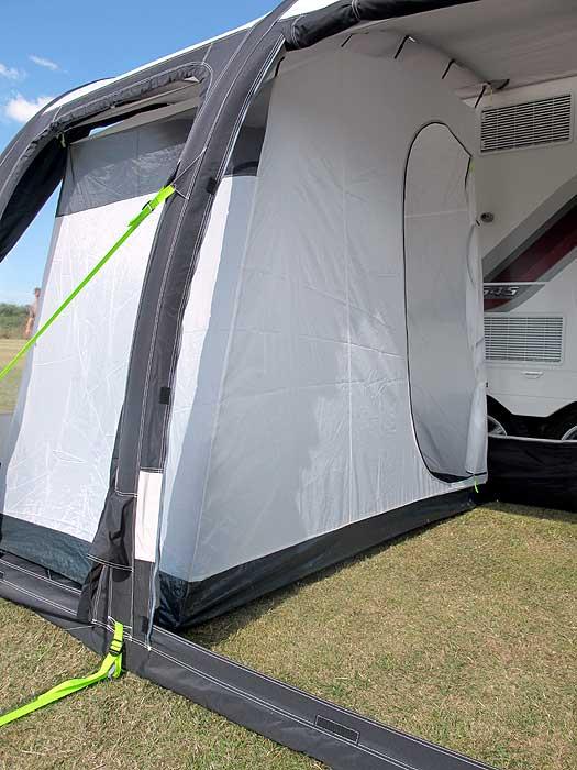 Kampa Rally Air Inner Tent Kampa Optional Extras