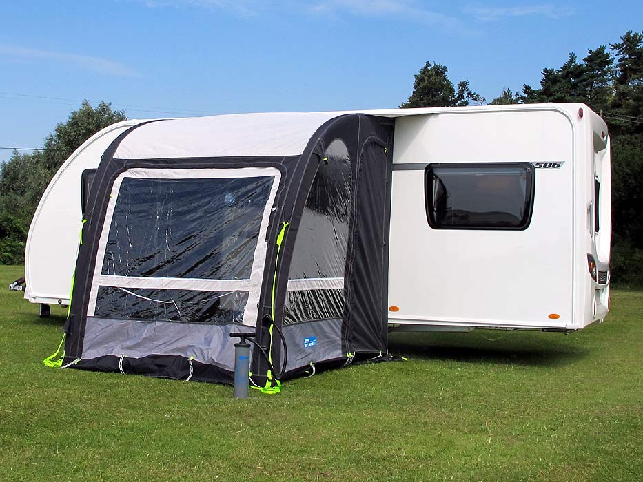 Kampa Rally Air Pro 200 Kampa Awnings