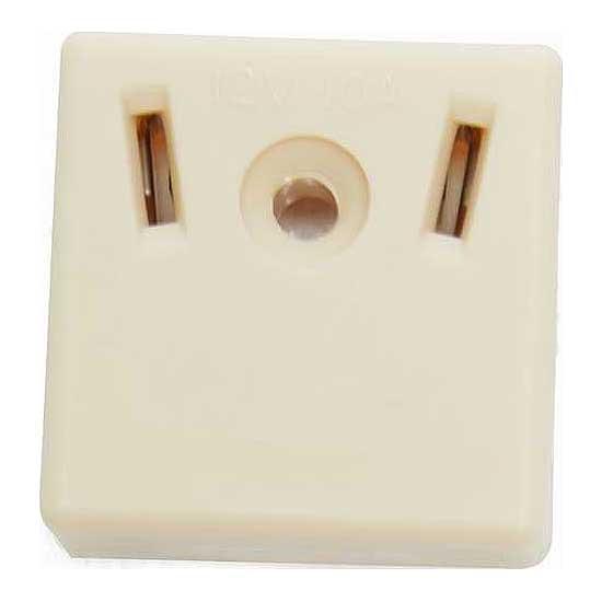 W4 2 Pin Socket 12volt 10 Amp