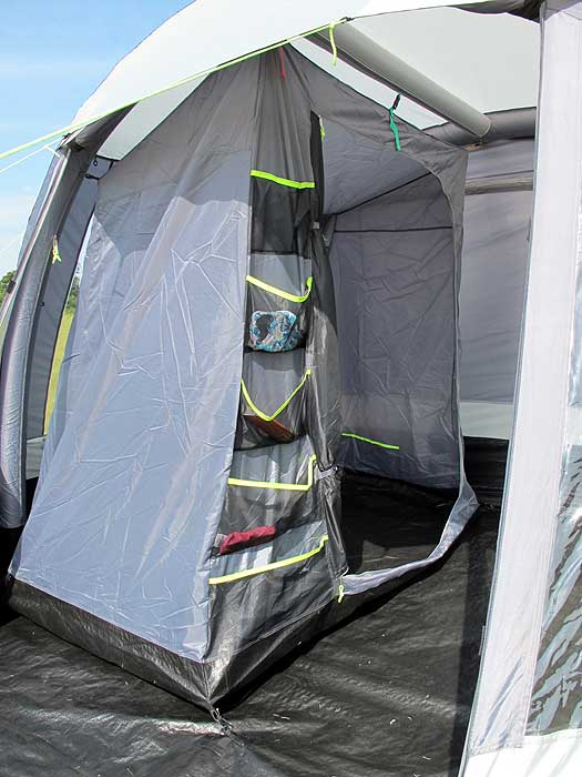 Kampa Travel Pod Air Inner Tent Kampa Optional Extras