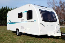 Bailey Pursuit 430-4