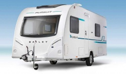 Bailey Pursuit 530-4