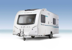 Bailey Pursuit 560-5