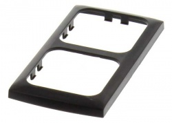 C-Line 2 Way Face Plate