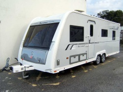 Bailey Ranger GT60 460/2 Series 6 Used Caravan